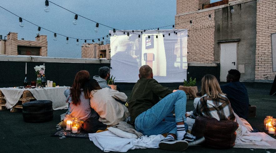 Ankieta- Letnie Kino Plenerowe
